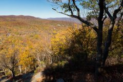 Fall in Hudson Valley