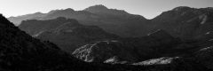 Upper Sabino Canyon