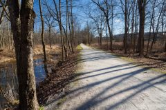 Ohio and Erie Canal Towpath Trail