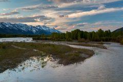 Snake River Side Channels
