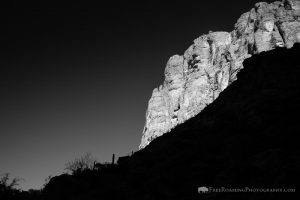 How To Create a Dramatic Black and White Photo