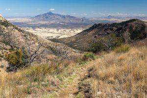 The Stress of Starting a Thru-Hike