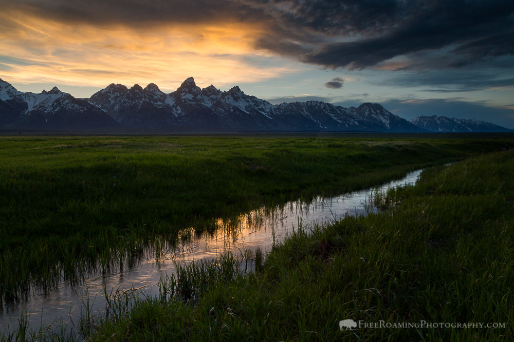 How to See Grand Teton National Park in a Day